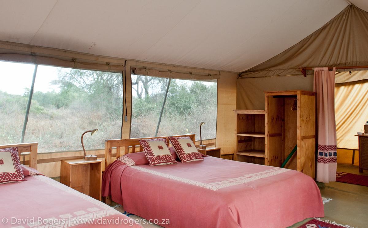 Amboseli Porini, Selenkay, Amboseli, Kenya