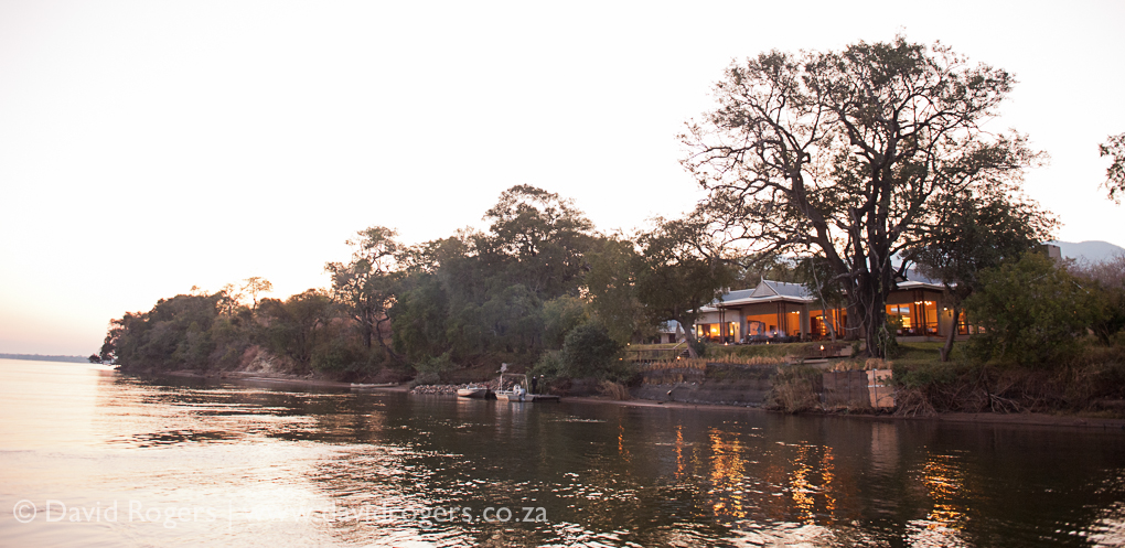 Baines River Camp, Zambia