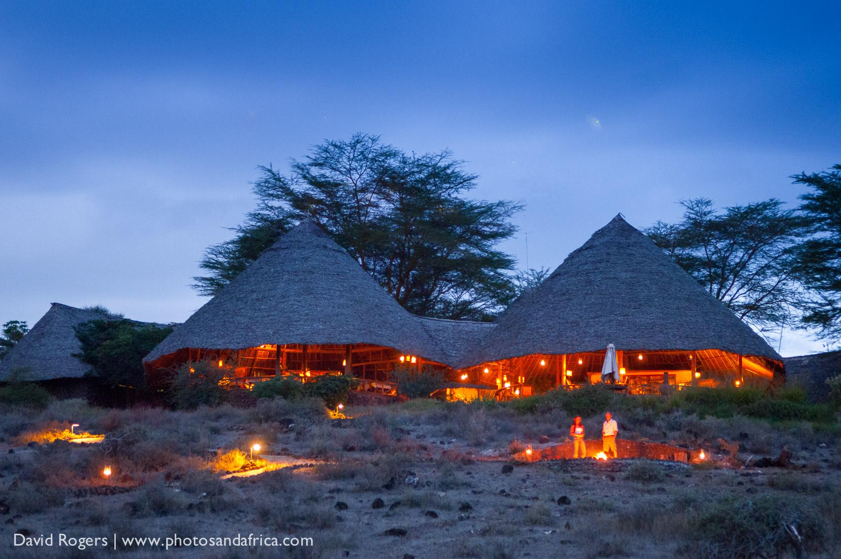 Tortillis, Kenya
