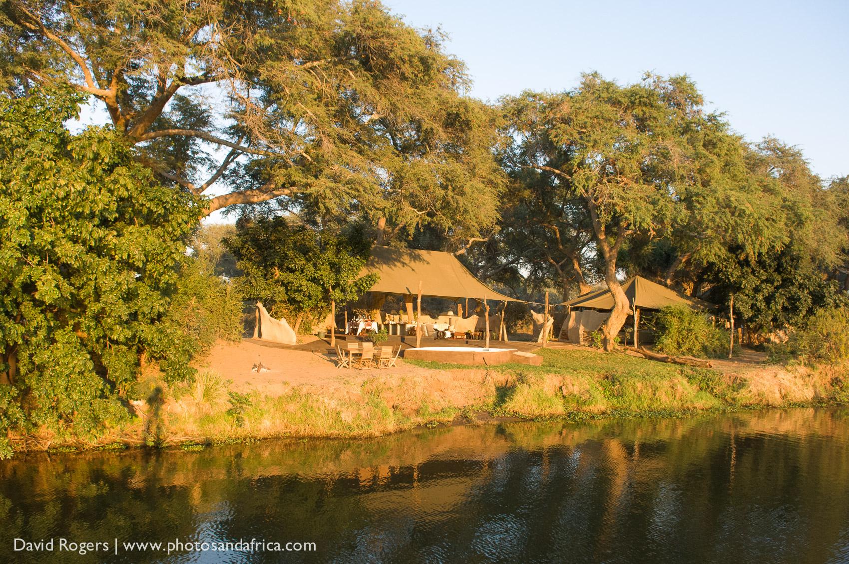 Chongwe, Zambia
