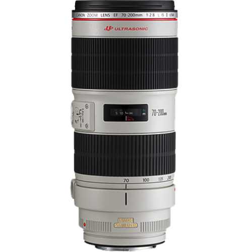 Canon 70 - 200 f/2.8L IS II USM