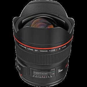 Canon EF 14mm f2,8 USM