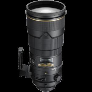 Nikon 300mm lens