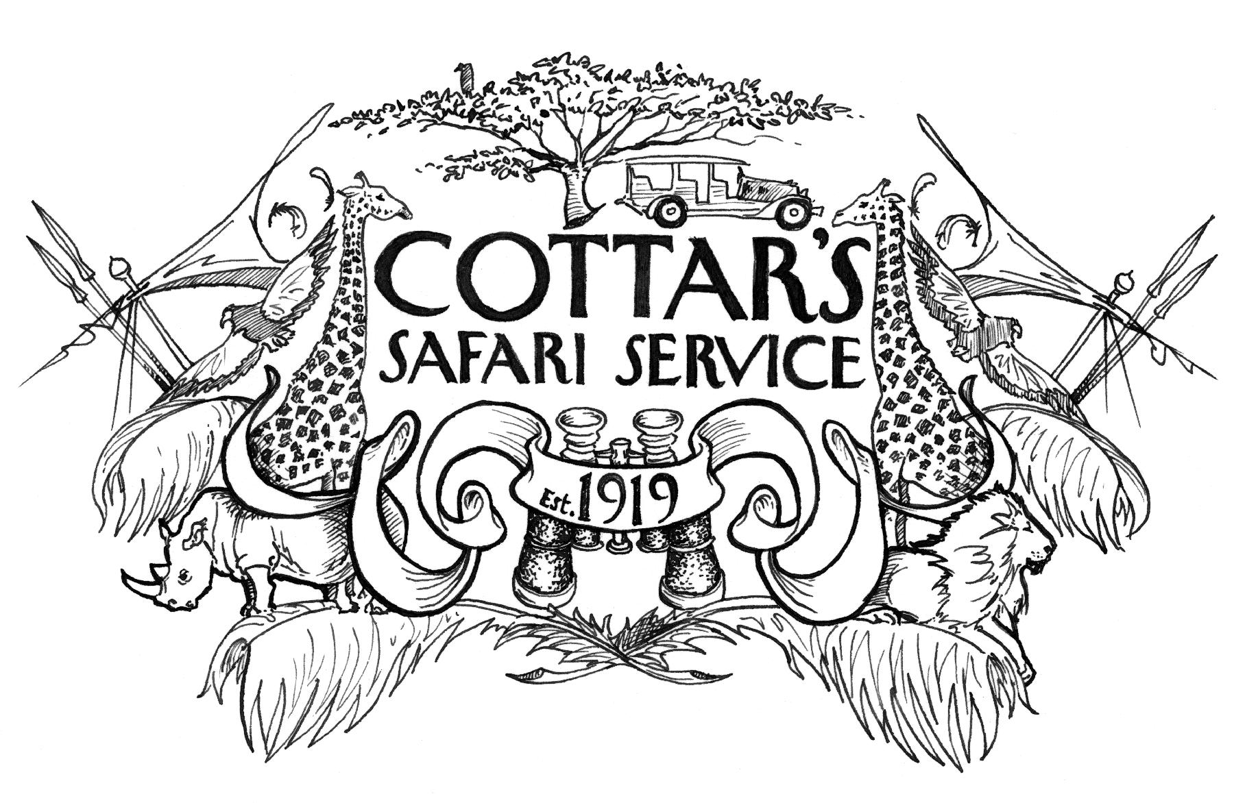 cottars_logo
