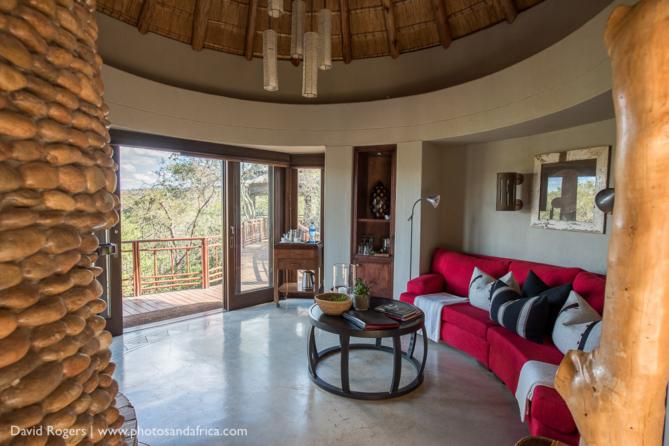 Thanda Safari Camp