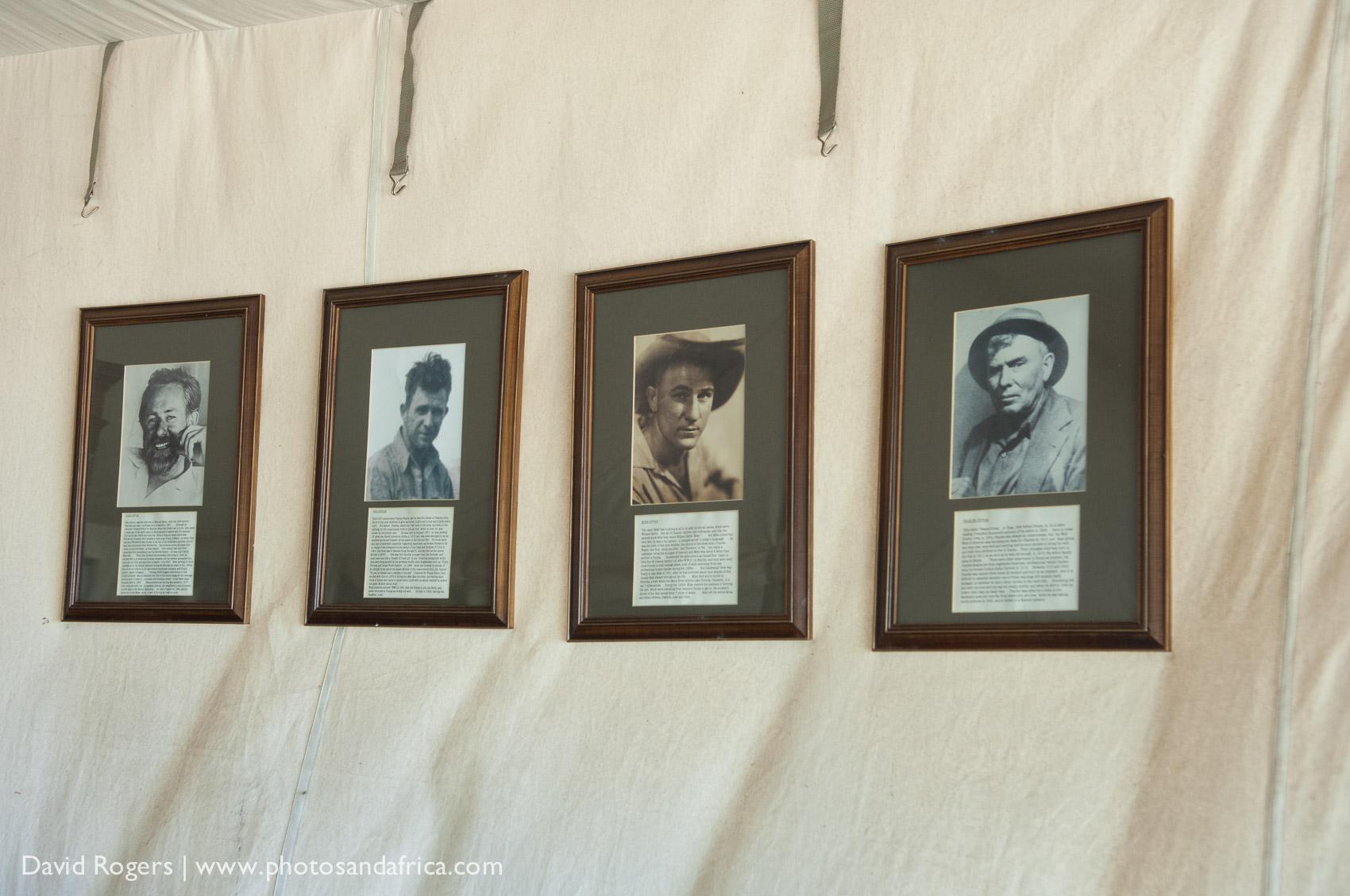 Cottar's 1920s Camp, Kenya