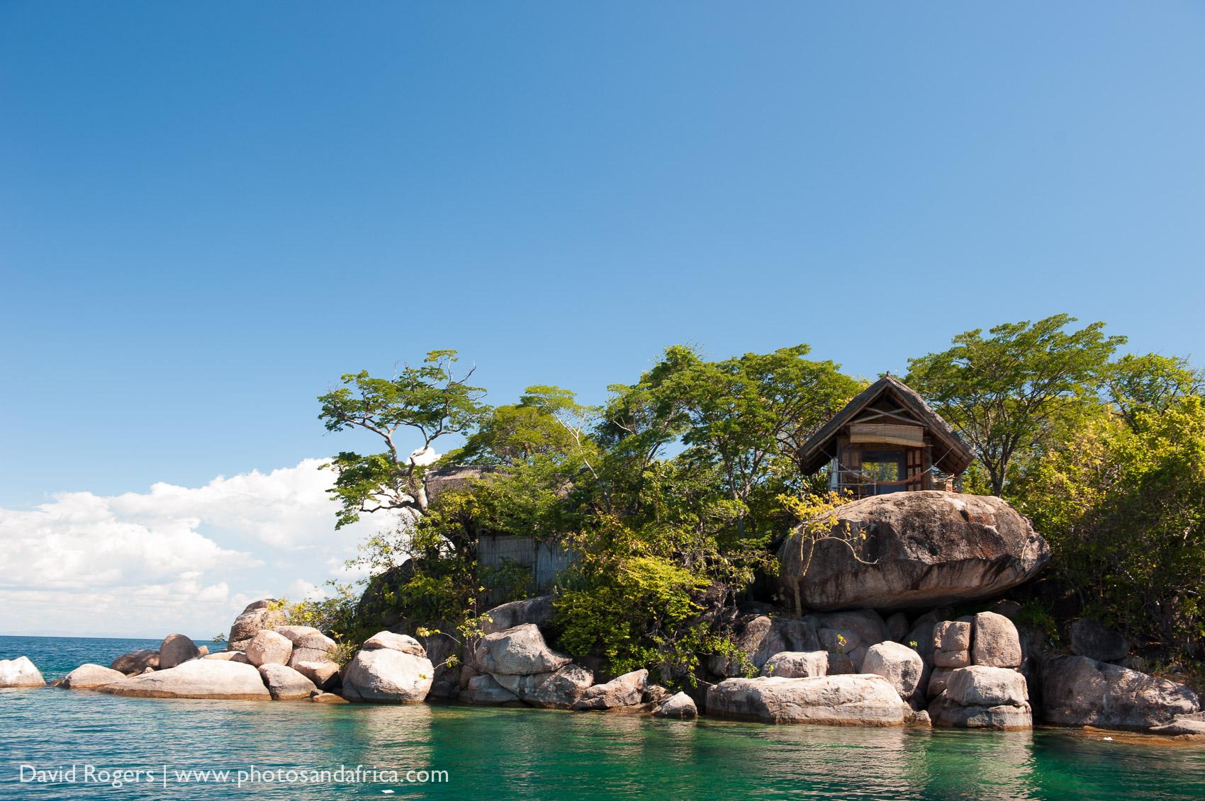 Mumbo Island, Malawai