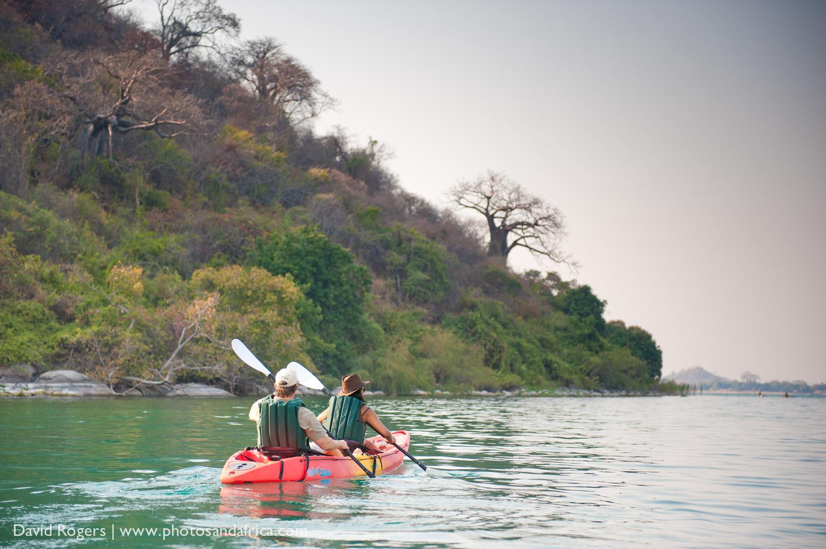 Pumalani, Malawi