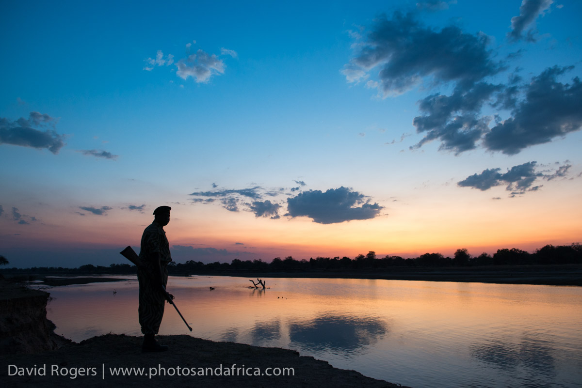 Tena Tena, Zambia
