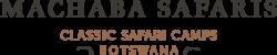 Machaba Safari Camps