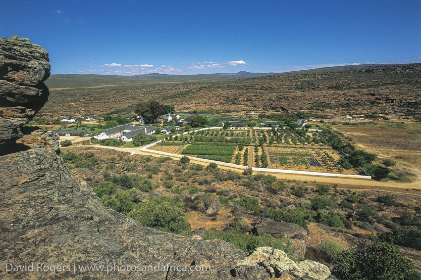 South Africa, Western Cape, Bushmanskloof, from the book Safari in Style Southern Africa. © David Rogers/iAfrica