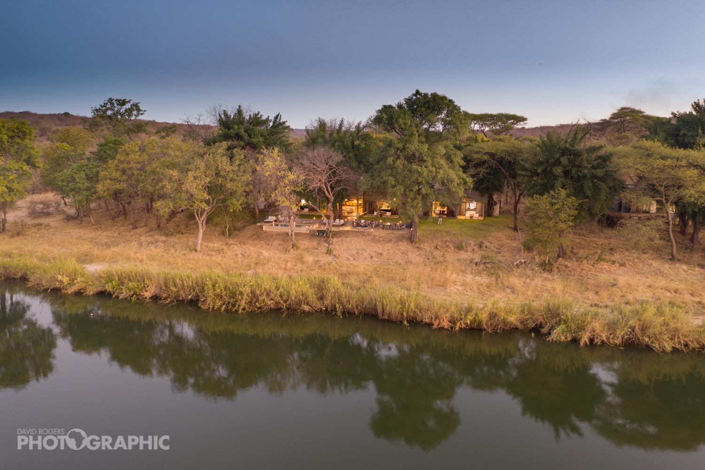 Matetsi, Victoria Falls, by David Rogers