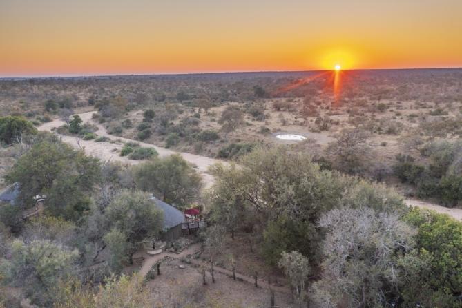 Umlani Bush Camp
